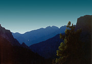 """norm Holmberg"" Photos - Mt. Olympus - Twilight of the Gods by Norm Holmberg"