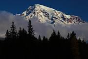 Adam Jewell - Mt. Rainier