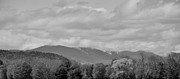 All - Mt Washington IV BW by Frank LaFerriere