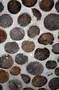 LeeAnn McLaneGoetz McLaneGoetzStudioLLCcom - Mud Log Wall