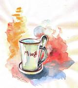 Miki De Goodaboom - Mug