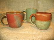 Dakota Ceramics - Mugs by Tamara Lauder