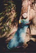 Editorial Originals - Muir Woods Fashion Shoot by Mia Alexander