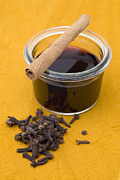 Spices Prints - Mulled wine Print by Frank Tschakert