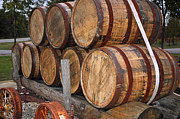 Wine Barrel Photos - Multi Kegger Party on wheels by LeeAnn McLaneGoetz McLaneGoetzStudioLLCcom