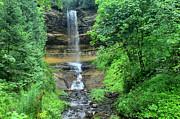 Matthew Winn - Munising Falls