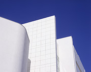 Contemporary Art Museum Photos - Museum Architecture by Carlos Dominguez