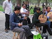 Alfred Ng - music at the temple