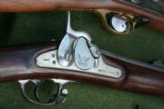 Musket Originals - Muskets by Tommy Anderson