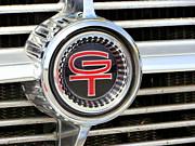 Karyn Robinson - Mustang GT Insignia