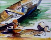 Timi Kakandar - My Boat