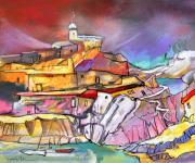 Miki De Goodaboom - My Dream Place in Spain
