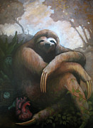 Sloth Originals - My Famine Pt. 1 by Scott Kirschner