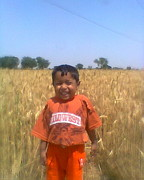 Archana Saxena - My farm my yield