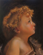Desiree  Rose - My Little Bouguereau