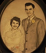 Dean Manemann - My Parents Wedding Photo