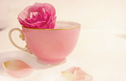 Margaret Hormann Bfa - My Pink Teacup
