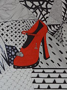 Nancy Fillip - My Shoe