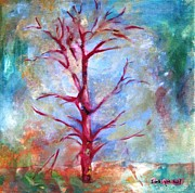 Moran Originals - My Tree by Ofra Moran