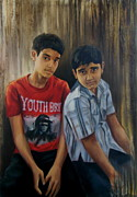 Romi Soni - My Two Sweet Brothers