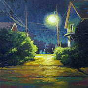 Dale Knaak - Mysterious Alley