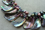 Mystic Jewelry Originals - Mystic Waters - Detail by Marta Eagle