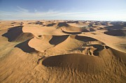 Mountainous Photos - Namib Desert by Namib Desert