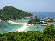Nawarat Namphon - Nangyuan Island