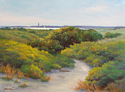 Marianne  Kuhn - Nantucket Dunes