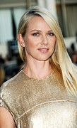 The 2011 Cfda Fashion Awards Prints - Naomi Watts At Arrivals For The 2011 Print by Everett