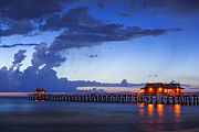 Nick  Shirghio - Naples Pier Stillness 