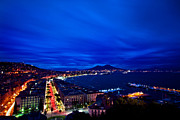 Sud Prints - Naples Print by Stefano Termanini