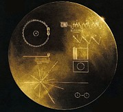 Space Exploration Art - Nasas Voyager 1 And 2 Spacecraft by Everett
