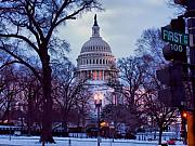 Political  Photos - Nations Capitol by Jimmy Ostgard