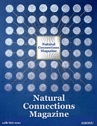Chords Paintings - Natural Connections Magazine by Ahonu
