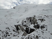Snow Capped Originals - Nature At Its Best by Rajendra Singh