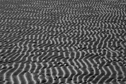 Atlantic Beaches Prints - Nature Patterns Series - 66 Print by Heiko Koehrer-Wagner