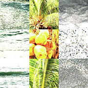 Photo Grids Art - Nature Scape 024 by Robert Glover