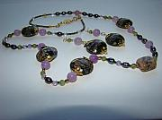 Gemstones Jewelry Jewelry - Natures Garden by Deborah Lynch