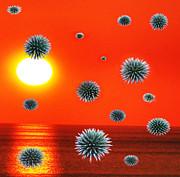 Eric Kempson - Natures Rhythm