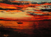 Boaters Originals - Natures Symphony by Les Smith