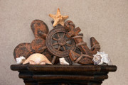 Anchor Photos - Nautical Still Life IV by Tom Mc Nemar