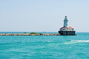 Nancy Wentzel - Navy Pier Lighthouse