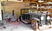 Jason Abando - Neglected 1932 Ford...