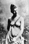 Nude Photograph Prints - Neoclassical Nude Print by Granger