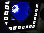 Xueling Zou - Neon Geometry