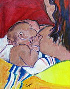 Child Care Originals - New Born by Betty Pieper