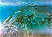 Glenn Bautista - New Earth4 1992