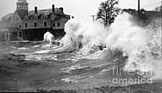 Science Source - New England Hurricane, 1938