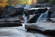 Nancy  de Flon - New Hampshire Waterfall 1